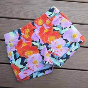 LOFT Shorts - ☀️50% OFF SALE☀️ Loft Floral Riviera Shorts